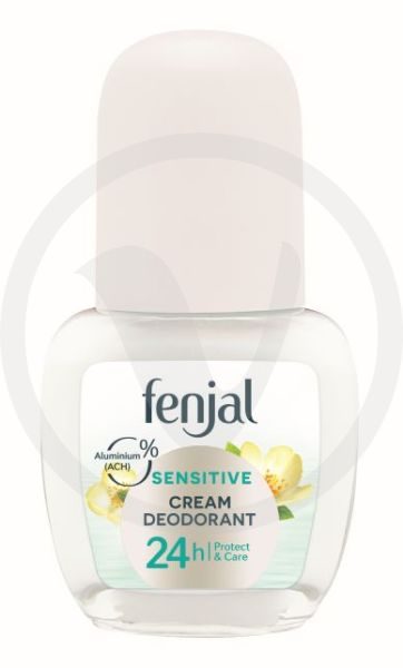 FENJAL DEO ROLLON SENSITIVE 50ML