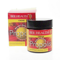 BEE HEALTH PROPOLIS CREME 30ML
