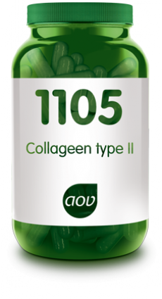 AOV COLLAGEEN TYPE II     1105 90CP