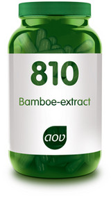 AOV BAMBOE EXTRACT         810 90CP