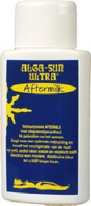 ALGASUN LOTION AFTERMILK ULTRA 150ML