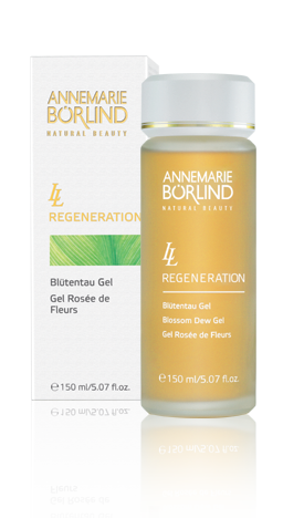BORLIND BLUTENTAUGEL LL REGENERATION  150ML