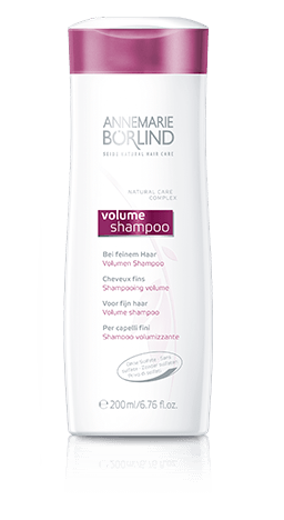 BORLIND SHAMP VOLUME 200ML