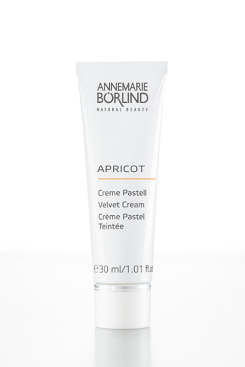 BORLIND CRM PASTELL APRICOT   30ML