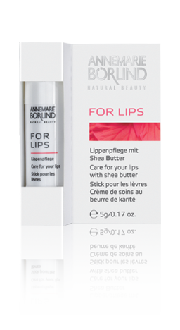 BORLIND LIP VERZORG FORLIPS