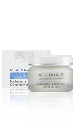 BORLIND NACHTCRM COMBINATION 50ML