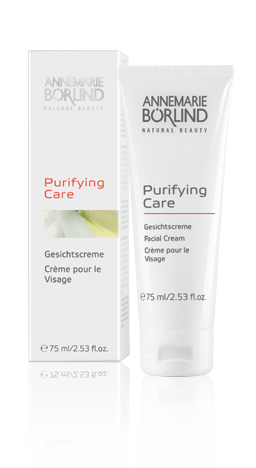 BORLIND GEZCRM PURIF CARE 75ML
