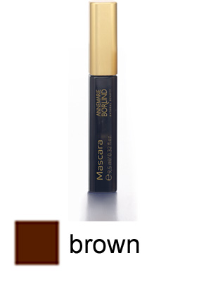 BORLIND MASCARA BROWN 1ST