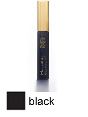 BORLIND MASCARA BLACK 1ST