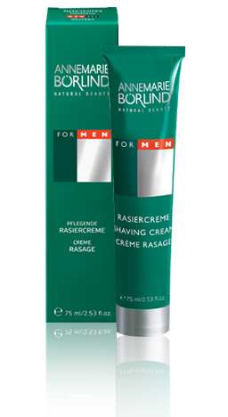 BORLIND MEN SCHEERCREAM 75ML