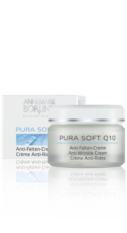 BORLIND CRM Q10 PURA SOFT 50ML