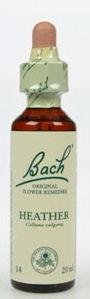 BACH HEATHER STRUIKHEI 14 20ML