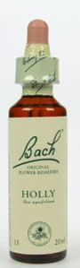 BACH HOLLY HULST 15 20ML