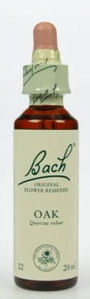 BACH OAK ZOMEREIK 22 20ML