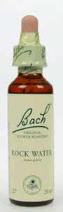 BACH ROCK WATER BRONWATER 27 20ML