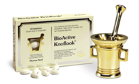 BIO ACTIVE KNOFLOOK 60TAB