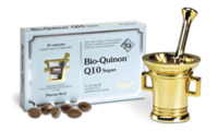 BIO QUINON Q10 30MG SUPER 30CAP