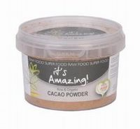 ITS AMAZING CACAO POWDER 100GR