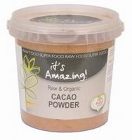 ITS AMAZING CACAO POWDER 300GR
