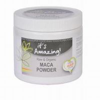 ITS AMAZING MACA POWDER 300GR