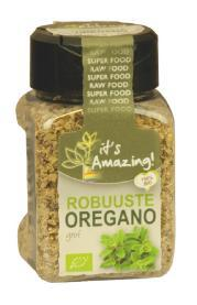 ITS AMAZING OREGANO BLAD 12GR