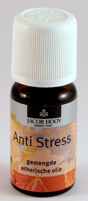HOOY ANTI-STRESS OLIE 10ML