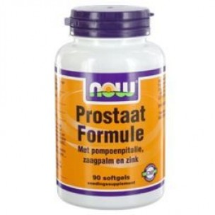 NOW PROSTAAT FORMULE 90SG
