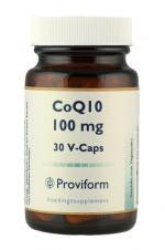 PROVIFORM COQ10 100MG 60CP