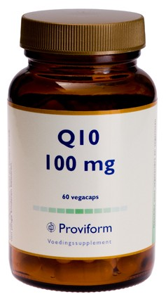PROVIFORM COQ10 100MG 30CP