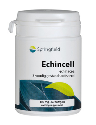 SPRING ECHINCELL 60SG
