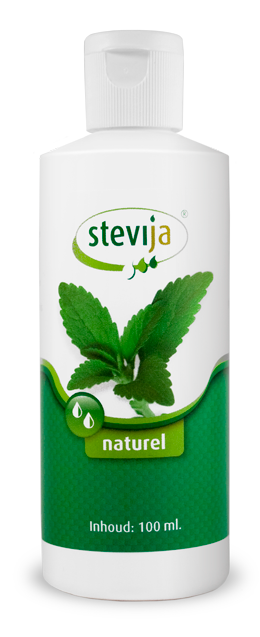 STEVIJA VLB NATUREL 100ML