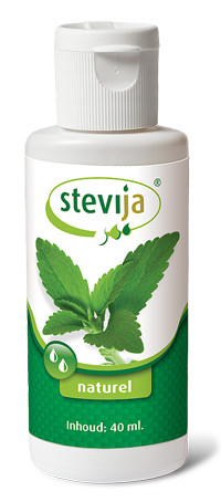 STEVIJA VLB NATUREL 40ML