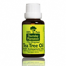 TPL TEA TREE ANTISEPT OLIE100%  10 M