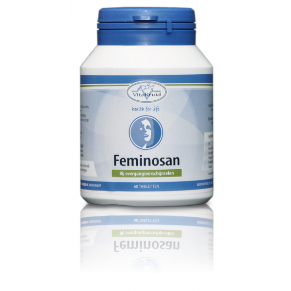 VITAKRUID FEMINOSAN 60TB