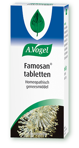 VOGEL FAMOSAN TABLETTEN 200ST