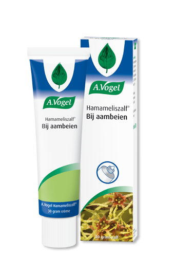 VOGEL HAMAMELISZALF  30 G
