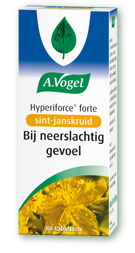 VOGEL HYPERIFORCE FORTE TABL.  80 S