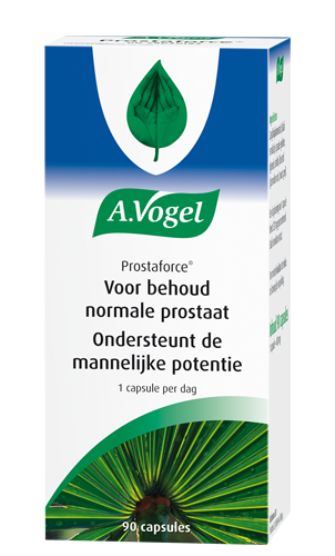 VOGEL PROSTAFORCE CAPSULES  90 S
