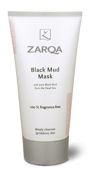 ZARQA MASK BLACK MUD  150ML