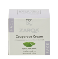 ZARQA COUPEROSE CREAM 50GR