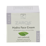 ZARQA HYDRA FACE CREAM 50GR