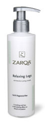 ZARQA RELAXING LEGS 200ML