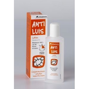 ALTOPOU ANTI LUIS LOTION  100ML