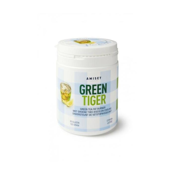 AMERIC SPORTS GREEN TIGER 132GR