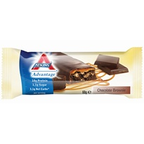 ATKINS REEP ADVANT CHOCO BROWN   60G