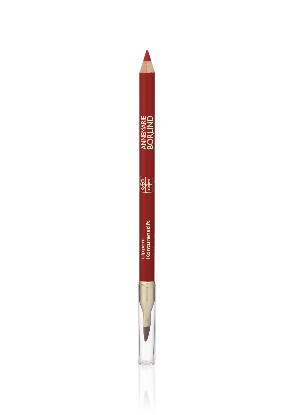 BORLIND LIPCONT STIFT RED 16 1ST