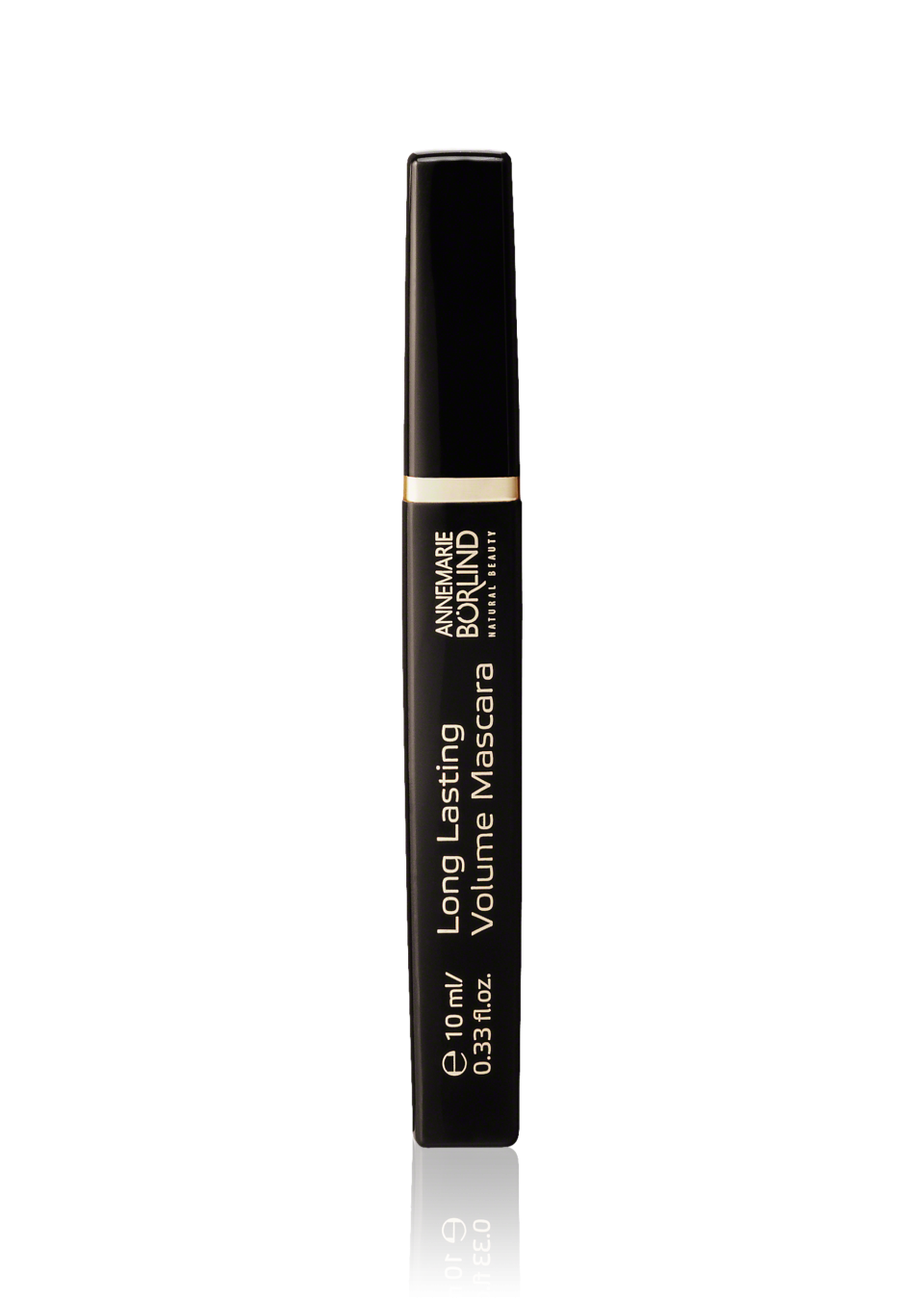 BORLIND MASCARA VOLUME BLCK 10 10ML