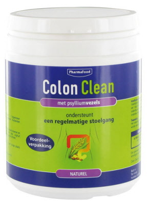 COLON CLEAN NATUREL  300G