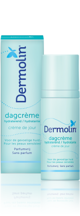 DERMOLIN DAGCREME 50ML
