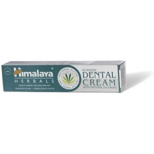 HIMALAYA H DENTAL CREAM